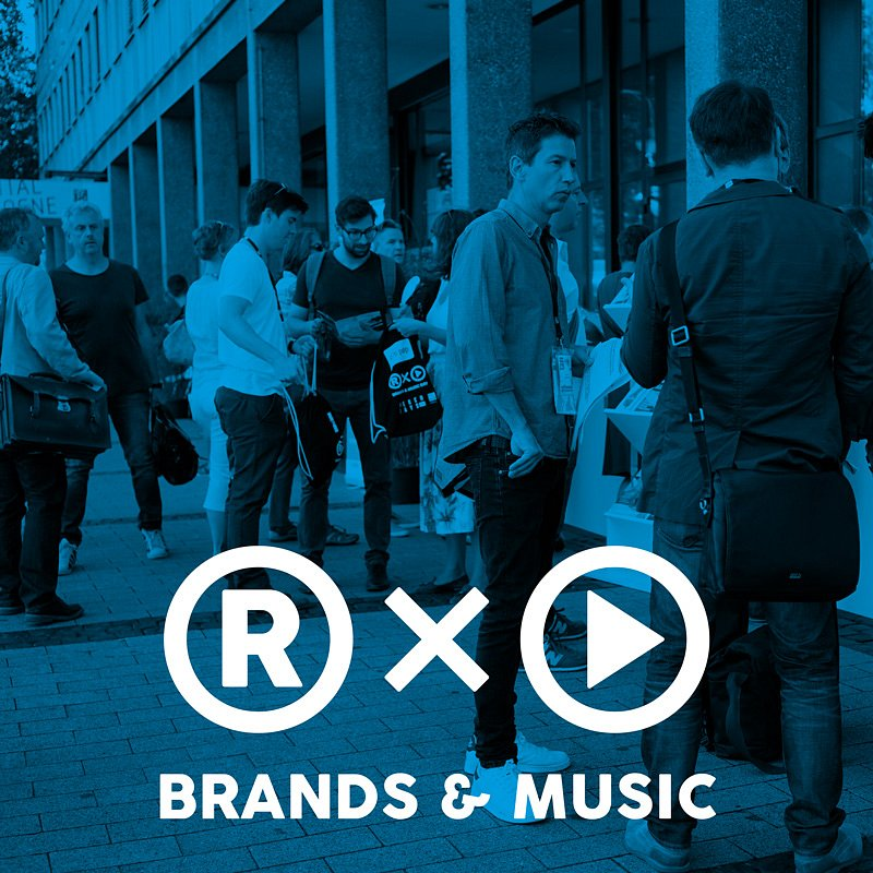 Industry meeting for brands, agencies and the music industry