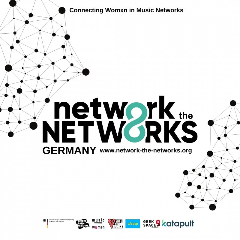 Network the Networks Germany
